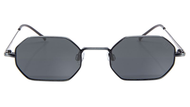 Icon Shades-Black