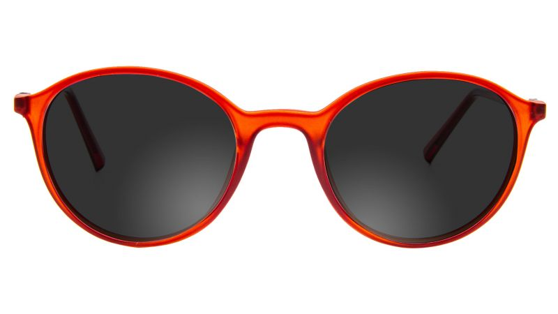 April Shades-Red