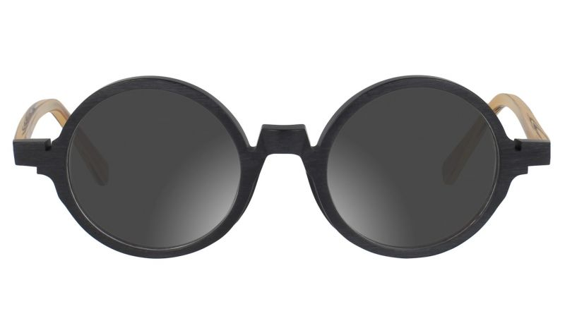 Vixen Shades-Black